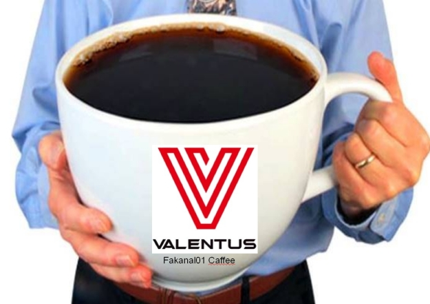 fakanal01 Caffee óriás csésze.