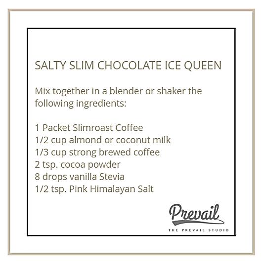 Valentus slim Salty csoki szív