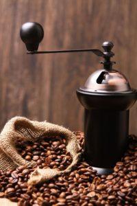 Kávé darálló
